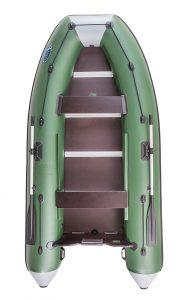 Лодка ПВХ STEFA – 3000 МК Gold под мотор надувная