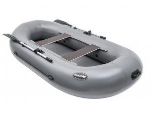 Фото лодки Пиранья 3Д