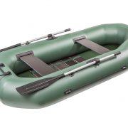 Фото лодки STEFA 280