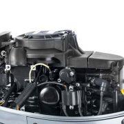 Фото мотора Микатсу (Mikatsu) MF20FHS (20 л.с.)