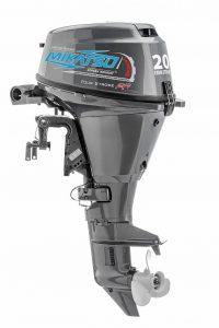 Лодочный мотор Микатсу (Mikatsu) MF20FHS-EFI (20 л.с.)